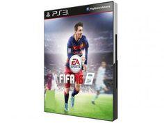 FIFA 16 para PS3 - EA