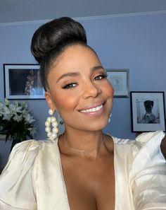 Beautiful Black Women, Simply Beautiful, Sanaa Lathan, African Beauty, Celebs, Celebrities, Actresses, Fan, Pretty