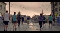 Agency: Wieden + Kennedy Product  Nike Spot  Title: Last/Miles Length: 60 Mixer: Jeff Payne Assistant Mixer: A.J. Murillo Mixed @ Eleven