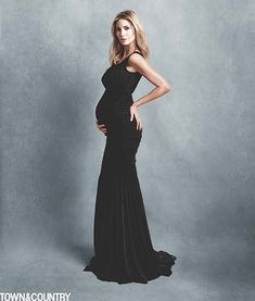 A Pregnant Ivanka Trump Stuns in New Photoshoot, Admits She Doesn't Always Agree With Dad Donald Trump