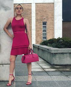 7 Looks:  Casualidade e Fashionismo