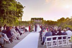 South Florida Morikami Wedding