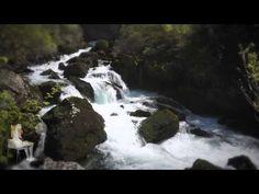 Cohérence Cardiaque au bord de la Sorgue - YouTube