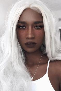 Snowel (mermaid/faerye)