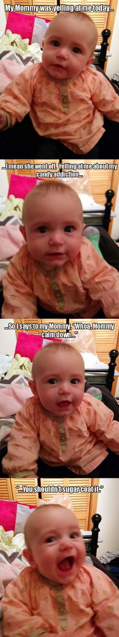 Bad Joke Baby Meme – 18 Pics