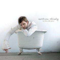 Mathieu Thioly - Au Blanc Des Jours