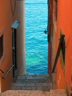 Rovinj, Croatia - Oh how I love Croatia!!