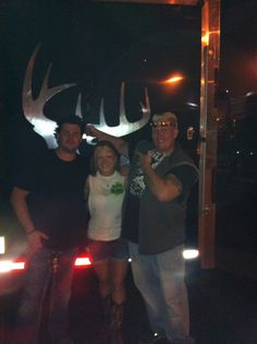 Dee Jay Silver w/Ronnie & Amy from Lizard Lick Towing on TruTv in Raleigh Nc