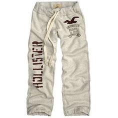 Hollister Sweatpants, Fashion, Moda, Fashion Styles, Fashion Illustrations