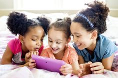 Fable tablet for kids