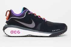 on sale 62073 01d8d Nike ACG Dog Mountain Hyper Grape Dropping This Week The Nike ACG Dog  Mountain is a