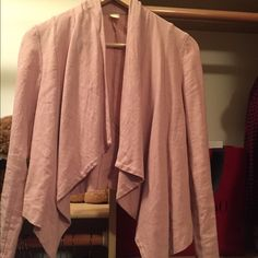 Pink top Size S Jackets & Coats