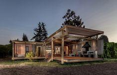 Galería de Casa Ensamble / PAR Arquitectos