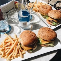 At this point all I would like is all of this. Every last bit of it, I can't promise that I will eat all of it, but I just want food that bad. It's literally calling my name.
