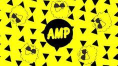 JJ STEREO - Annie Mac Presents - Motion Graphics