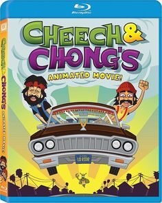Cheech and Chong return in this animated comedy that brings the funniest moments from their Grammy Award-winning albums to life in cartoon form.
