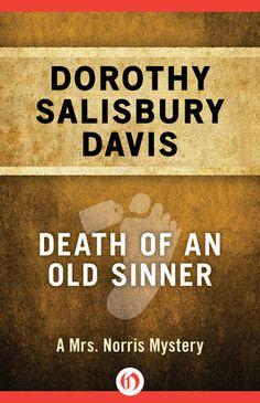 Death of an Old Sinner