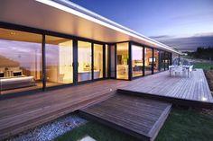 Deck Ideas - Home Exterior