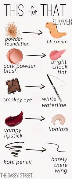 Which products should you choose for summer? Make these swaps to your beauty routine for a flawless look perfect for long days and warm nights. | Mary Kay