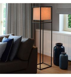 floor lamp patan charrell home interiors shine a light verlichting pinterest. Black Bedroom Furniture Sets. Home Design Ideas