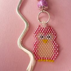 Personalized Items, Beaded Animals, Hama Beads, Owls, Weaving, Objects