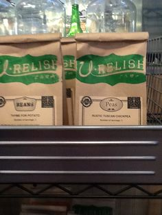 U-Relish Farm Artisan products made in Indiana