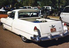 Cadillac Pickup. Who Knew?