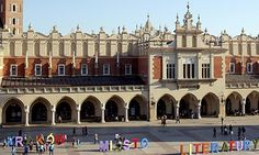Krakow's story: a Unesco City of Literature built out of books | Books | theguardian.com