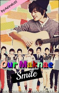 Read Prologue from the story Our Maknae Smile [OMS] [Hiatus] by Aziralch (P R O F E S S O R) with reads. Myungsoo, Comedy, Smile, Guys, Reading, Movies, Movie Posters, Film Poster, Films
