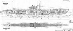 Type VII UBoot