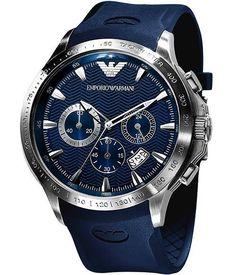 Image detail for -men s designer watch ar0649 home emporio armani watches mens emporio ...