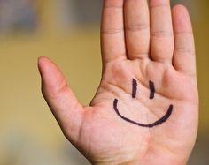 Siempre ahí para quien necesite una sonrisa :)
