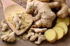Ginger | Healing Herbs And Spices To Grow In Your Garden