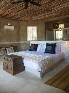 nomade tulum hotel, mexico