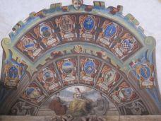Italian, 1500's