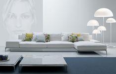 poliform bolton sofa - Google 搜索