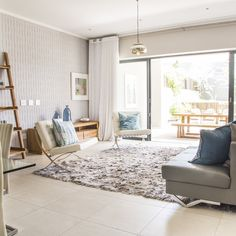 #Openplan living - French Lane #Patiolife #HomeDesign Home, House Design, Open Plan, Beautiful Bathrooms, Beautiful Homes