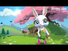 Es sind ein paar Ostereier zu Hause versteckt...Willst Du sie suchen???? - YouTube