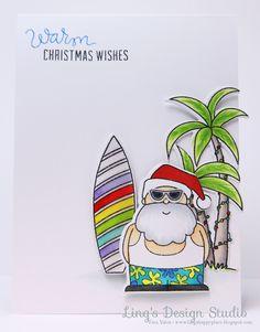 simon says stamp warm christmas wishes - Google Search