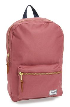 514c3610a7d Herschel Supply Co.  Settlement Mid Volume  Backpack available at   Nordstrom Herschel Supply
