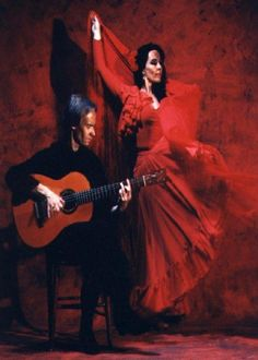 Flamenco and Film at Dulwich Picture Gallery