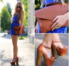 Great semi-formal outfit.