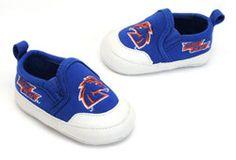 Boise State Broncos Royal Baby Prewalk Shoe GBP 11.77 http://www.fansedge.com/Boise-State-Broncos-Orange-Baby-Prewalk-Shoe-_-740277728_PD.html?social=pinterest_pfid27-16074
