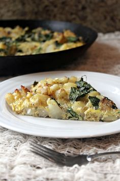 Once you've mastered this frittata recipe, the possibilities are endless!