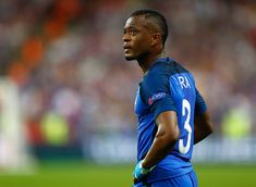 Marseille fires Patrice Evra after he assaulted fan