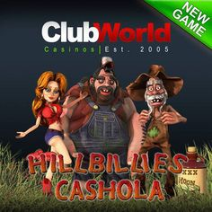 CLUB WORLD/USA NO DEPOSIT BONUS CODE - 50 FREE SPINS FOR NEW GAME LAUNCH  Grab 50 Free Spins on RTG's newest game at Club World/USA - No Deposit Required!  This bonus is valid till 23:59 EST on Wednesday 24th June 2105 and is for depositing players only, subject tot status  Get yours:http://www.nodepositforum.com/threads/club-world-usa-no-deposit-bonus-code-50-free-spins-for-new-game-launch.58811888/