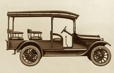 1916 Chevrolet. The Four-Ninety Half-Ton rolled off production lines on December 2, 1916. At the time, trucks were sold with only frontal sheet metal. Custom found the buyer supplying their own wooden cargo box or panel van depending on the requirements of the vehicle. Small business were popping up all over America, and owners need effective transport for all their local goods. Priced at $595, Chevy's first half-ton fit the bill.