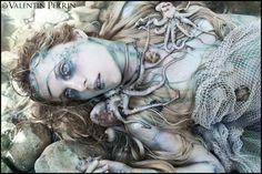 Sirene by ValentinPerrin