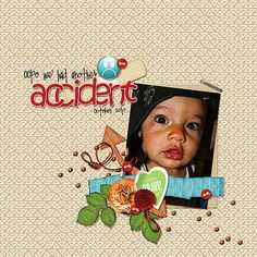 Accident - Scrapbook.com