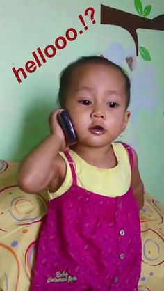 receiving call